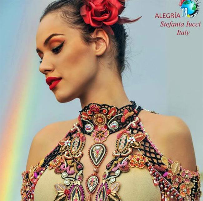 L'avezzanese Stefania Iucci vince il contest internazionale Battle Of The Beadsmith