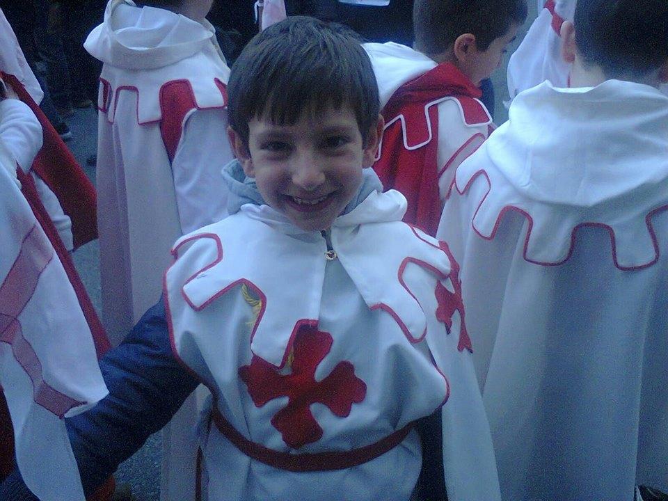 Avezzano, due celebrazioni religiose in memoria del piccolo Stefano Di Benedetto