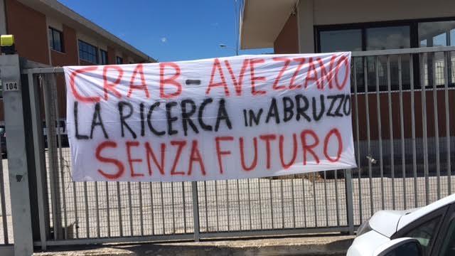 """Crab, il sindaco De Angelis a D'Alfonso: """"Subito un istituto regionale così da accedere ai fondi europei"""""""