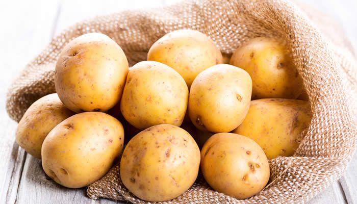 Storia della patata, prodotto di qualità del Fucino