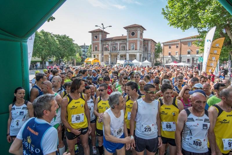 Istituzionalizzata la Stracittadina di Avezzano, la corsa podistica che attraversa la città