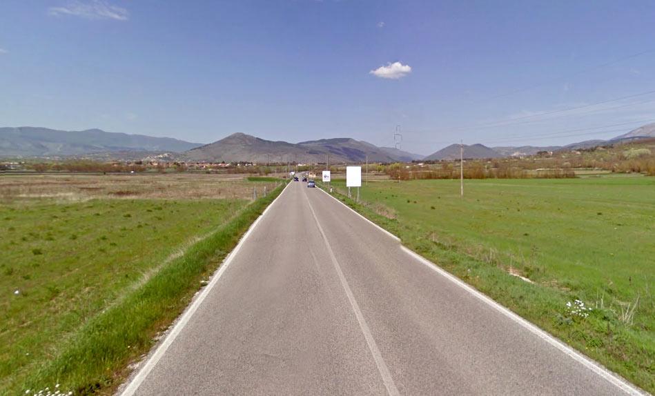 Strada provinciale 125 pericolosa, a Magliano una raccolta firme per chiederne la messa in sicurezza