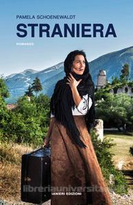 La scrittrice Pamela Schoenewaldt ha presentato il suo romanzo ambientato in Abruzzo ad Opi