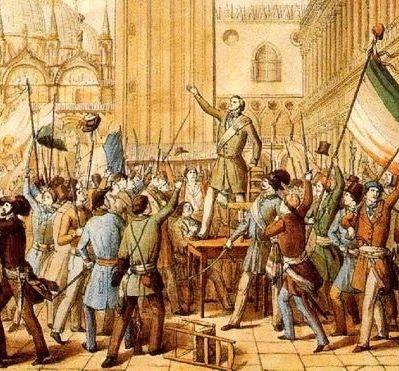 Storia d'Italia in breve: seconda parte