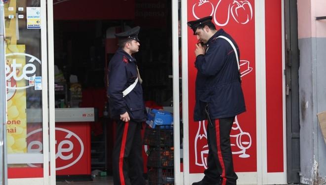 Colpo al supermercato: bottino da oltre 10 mila euro