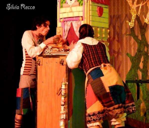 Domeniche da favola al Teatro dei Colori, di scena Hansel e Gretel