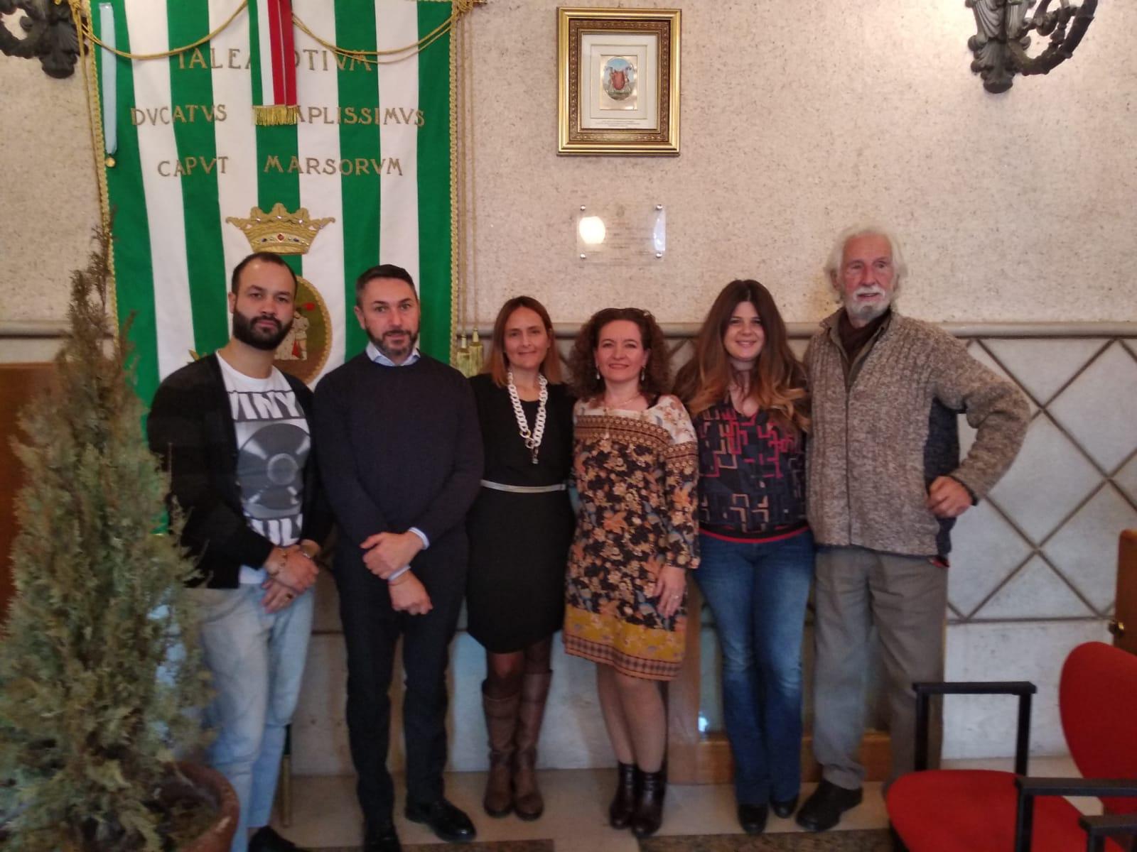 Difesa personale a Tagliacozzo, oggi il primo incontro con la psicologa