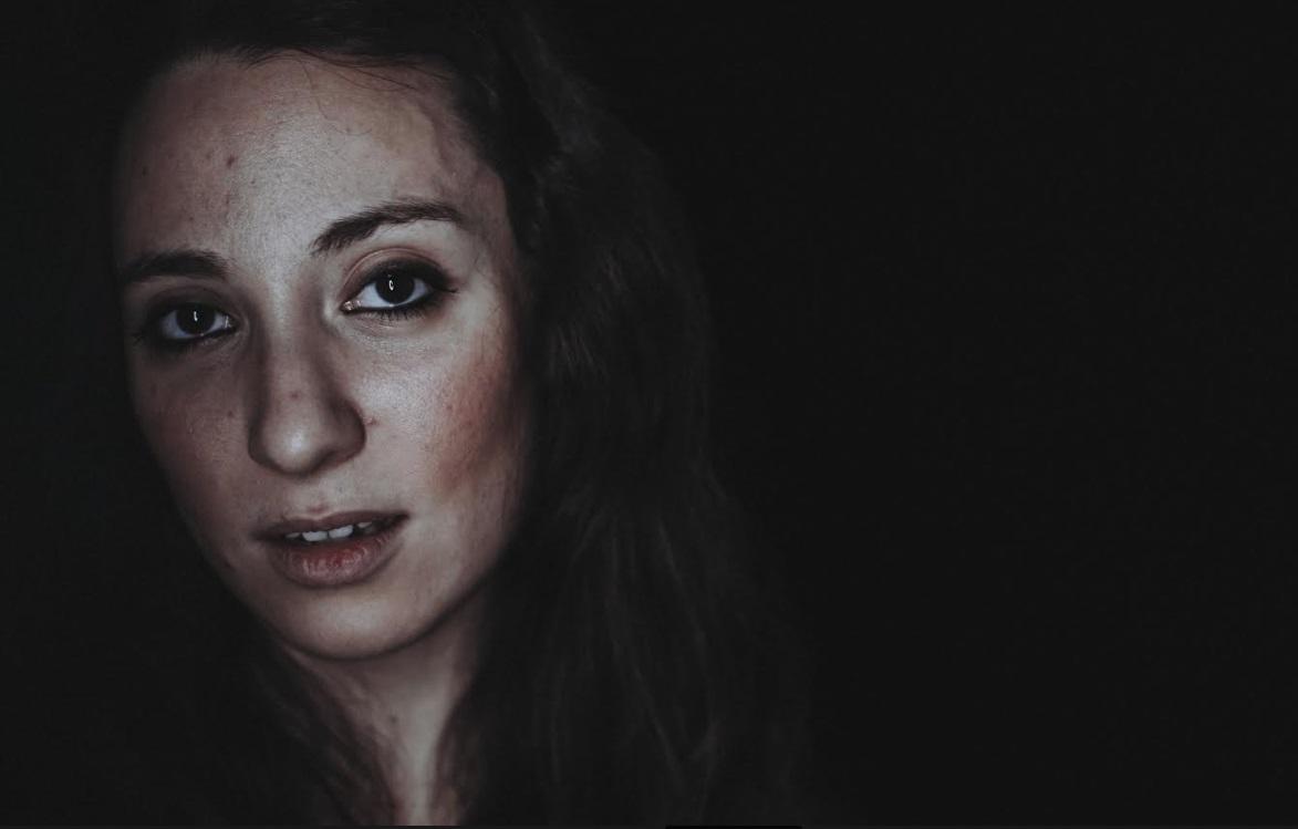 """Nuovo video musicale """"Obl_IO"""" della cantante marsicana Calliope"""