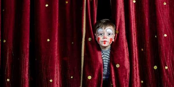 """Al via """"Alice nel paese del Teatro"""" rassegna di spettacoli e laboratori teatrali per bambini"""