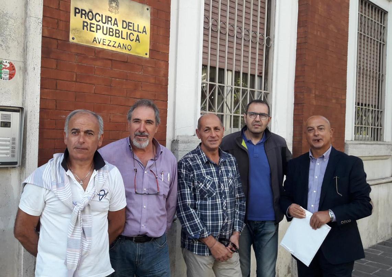 Cintarella, tutte le preoccupazione del Comitato in una lettera aperta a Lolli e Linardi
