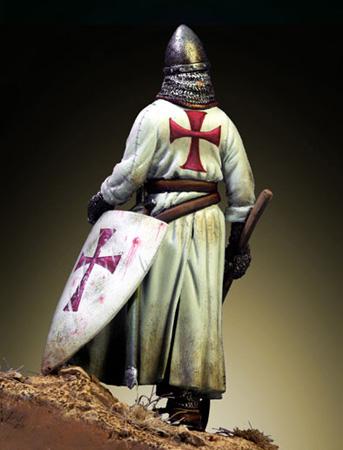 I Templari in Abruzzo e nella Marsica