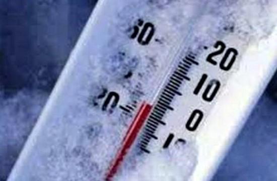 Brusco crollo delle temperature in Abruzzo, ecco spiegato il perché