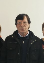Intitolazione largo a monsignor Franco Michetti - Parrocchia Santissima Trinità Avezzano