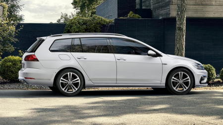 Parco auto: vantaggi del noleggio lungo termine Volkswagen