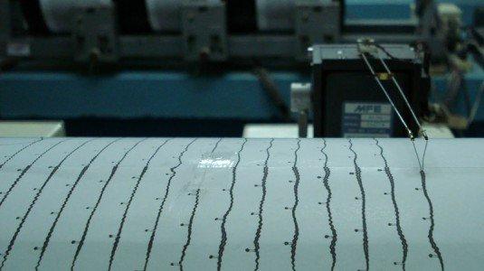 Nuova scossa di terremoto, avvertita anche nella Marsica