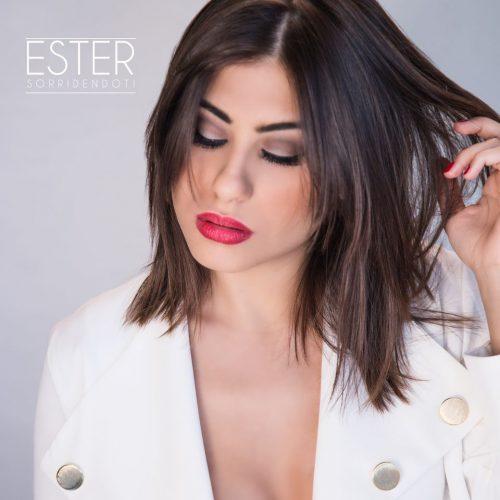 Ester Cesile, cantautrice avezzanese al primo singolo
