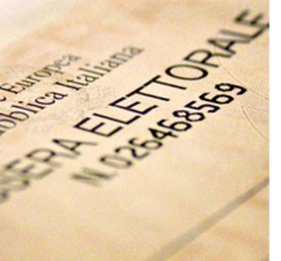 Tessera elettorale, leggi le informazioni per ottenere il duplicato