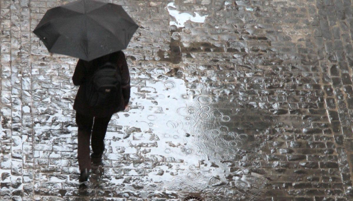 Marsica: settimana piovosa, poi tornerà il freddo