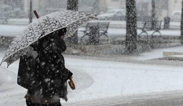Marsica: freddo e nevicate nel fine settimana
