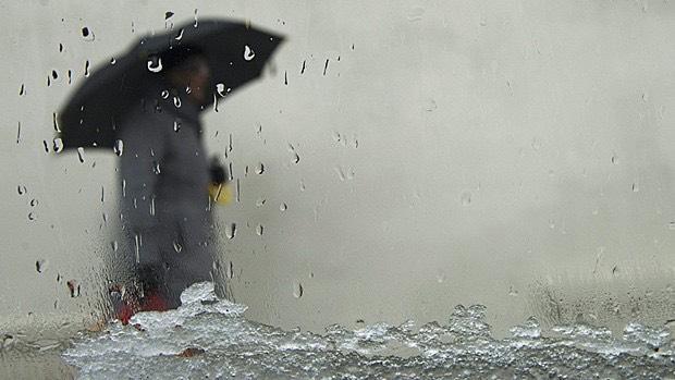 Meteo, venti freddi, piogge e neve in montagna