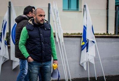 Genovesi (NcS): Ma Smargiassi ha capito che si tratta di elezioni democratiche o pensa di essere in guerra?