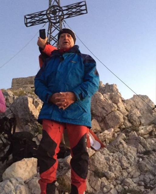 Documentario dell'alpinista Mascitelli, domani l'appuntamento con il Cai alla Confartigianato