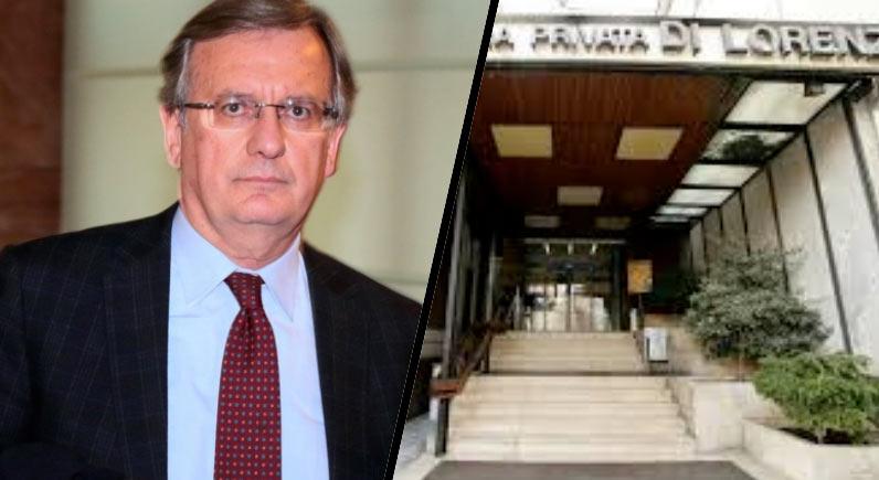 """Asl, Tordera risponde a clinica Di Lorenzo: """"Applichiamo la legge senza eccezioni"""""""