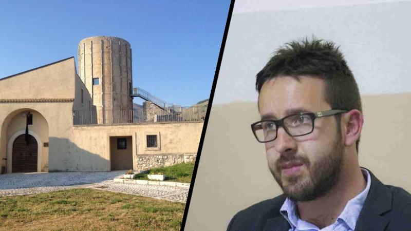 """400.000€ alla Torre di Aielli dal progetto """"Bellezz@-Recuperiamo i luoghi culturali dimenticati"""""""
