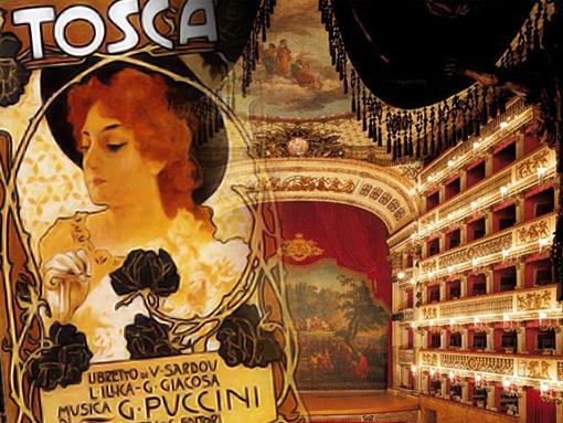 In arrivo al Teatro dei Marsi la Tosca di Puccini, eccellenza italiana tra le più celebrate al mondo