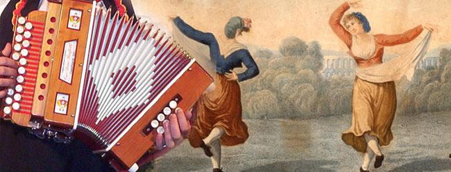 La canzone popolare abruzzese