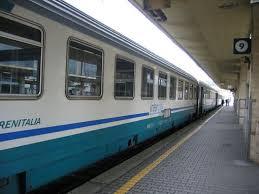 Tornano i treni sulla linea Roma-Pescara