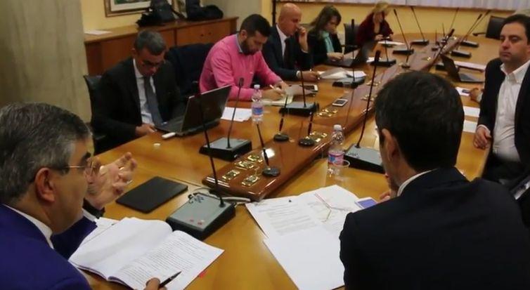 Nuovo accordo Regione - Trenitalia, D'Alfonso: svolta epocale