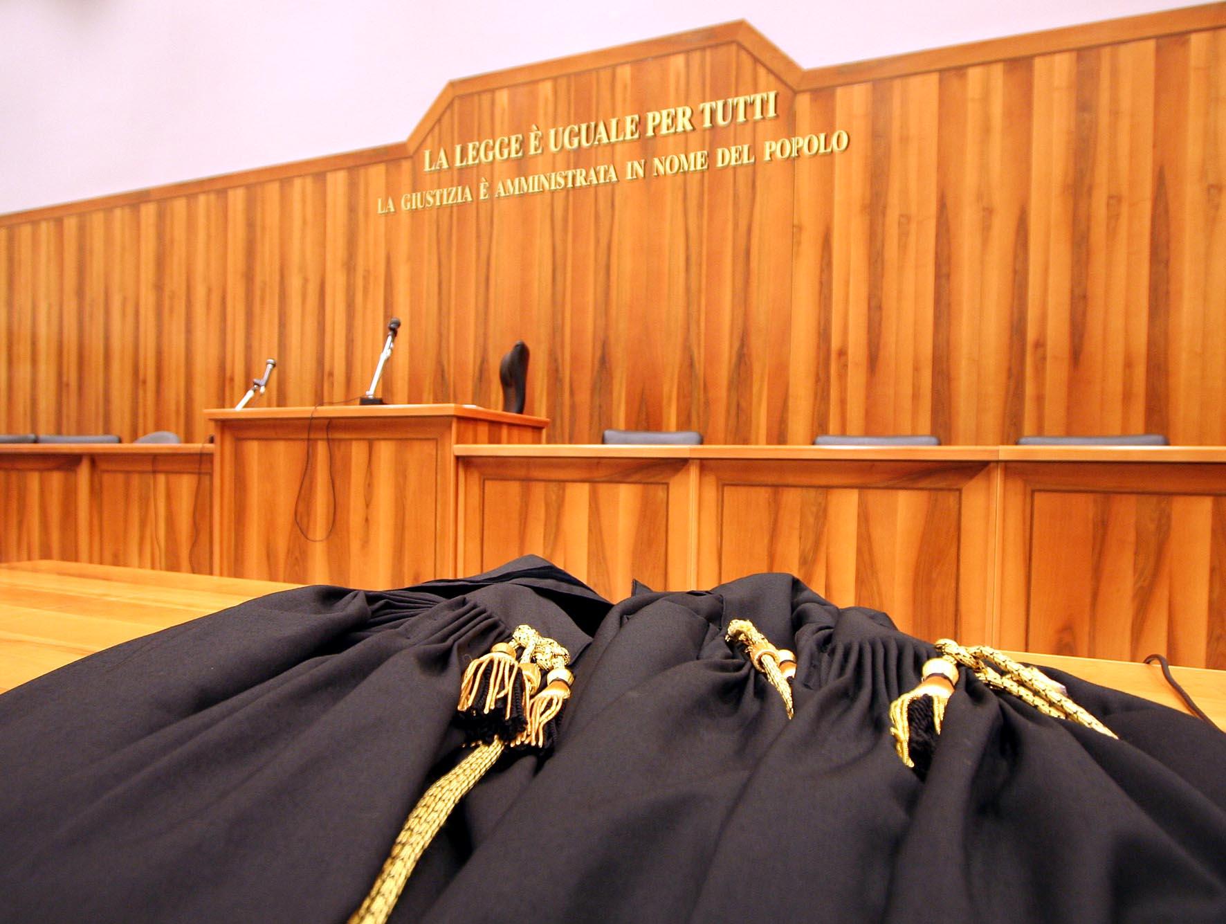 Sindaco di Civita D'Antino a processo per abuso d'ufficio