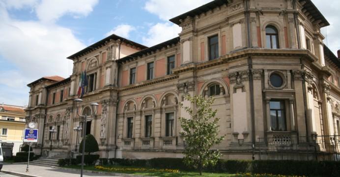 Provincia, approvati 5,6 milioni di euro a tutela dei tribunali di Avezzano e Sulmona