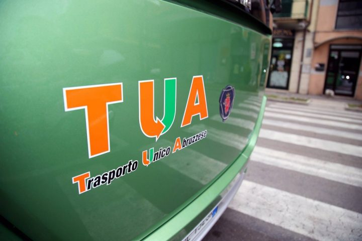 Abbonamenti sulla tratta Avezzano-Pescara: la soluzione Tua