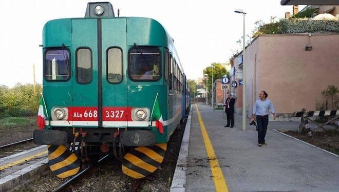 """TUA treni soppressi """"allarmismo ingiustificato ed analisi fuorviante della Filt-Cgil"""""""