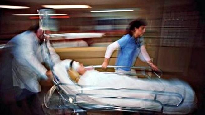 Donna marsicana ricoverata per meningite ma nessun pericolo di contagio