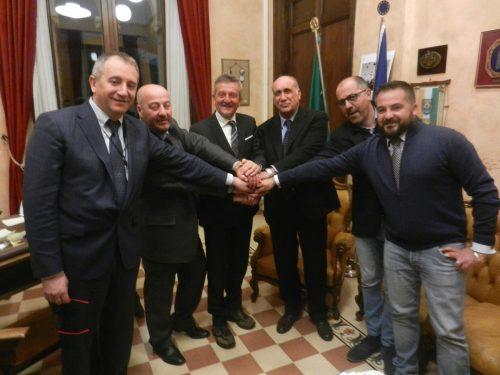 """Comunali, l'Udc """"ufficializza"""" il sostegno a Di Pangrazio"""