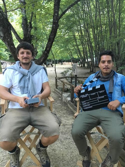 Corto Festival 'Lo Schioppo': c'è anche un po' di Marsica nel cortometraggio vincitore