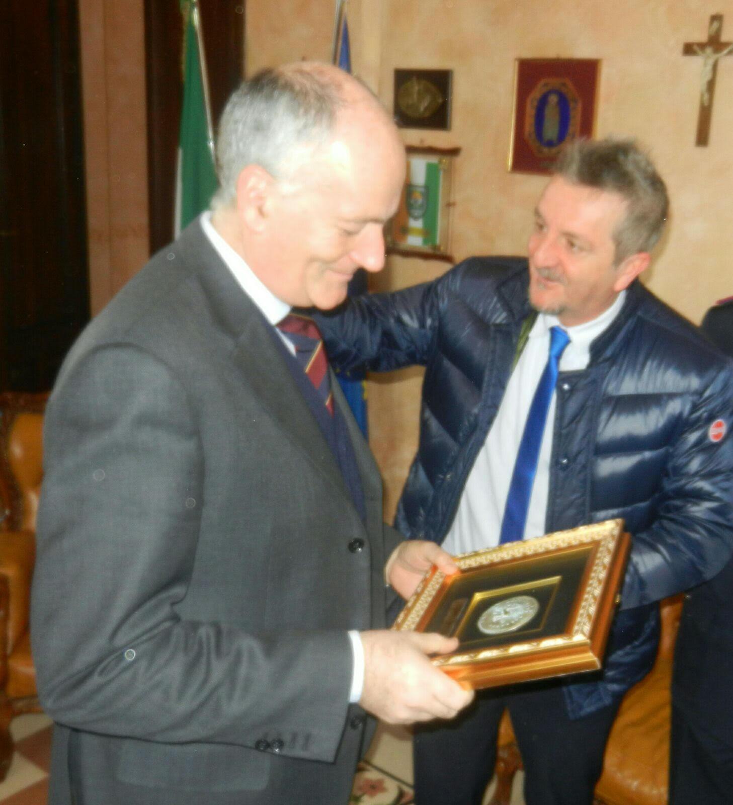 Di Pangrazio esprime soddisfazione per la nomina a Capo della Polizia di Franco Gabrielli