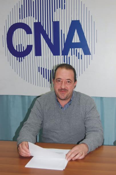 """Cna Avezzano: """"L'invito dell'Associazione per contrastare la crisi aggregandosi e compiere azioni unitarie"""""""