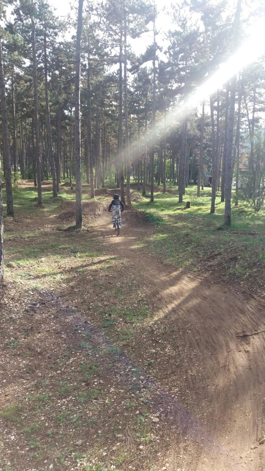 Domenica 23 ottobre ad Avezzano inaugurazione della mini-pista BMX