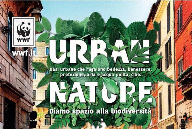Ad Avezzano Torna Urban Nature: la natura in città con il WWF