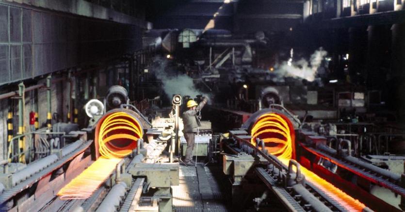 Dall'ex Vesuvius una nuova realtà imprenditoriale che nel giro di 3 anni darà 200 posti di lavoro