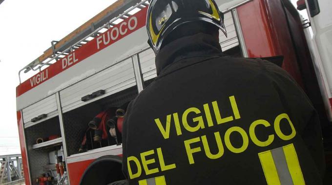 """Incendi Abruzzo, Conapo: """"Bene flotta aerea ma subito fondi per campagna antincendi boschivi"""