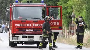 San Vincenzo Valle Roveto, ritrovati dai Vigili del Fuoco 5 escursionisti