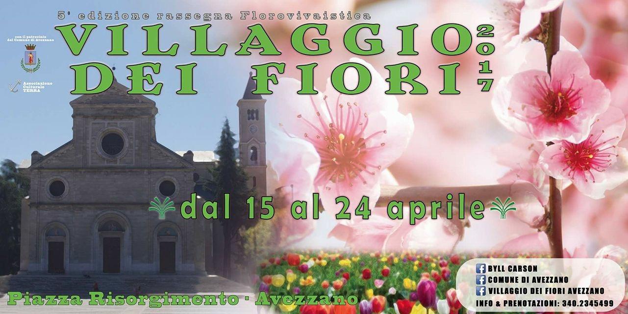 """Avezzano, l'assessore Fabiana Marianella: """" torna il villaggio dei fiori in Piazza Risorgimento"""""""