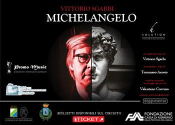 """""""La follia del Rinascimento"""", tre giorni di eventi e spettacoli. Il 15 luglio in scena Vittorio Sgarbi"""