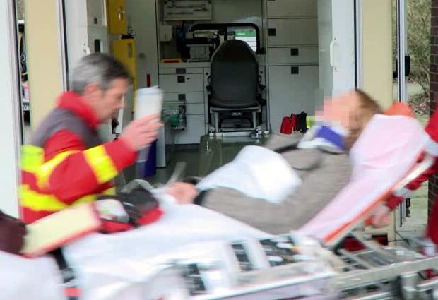 Investita in Via Don Minzoni ad Avezzano, muore dopo tre giorni