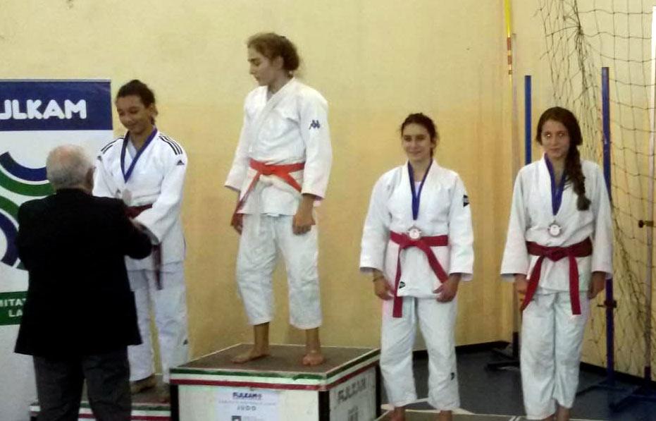 Judoka Palawinnerteam si qualifica per campionati italiani, a dicembre le finali a Roma